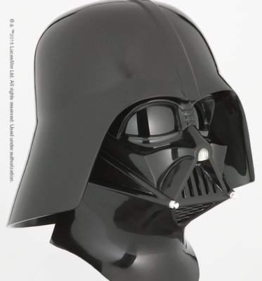 Darth Vader Early Concept Art
